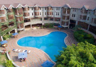 hotel-tanzania