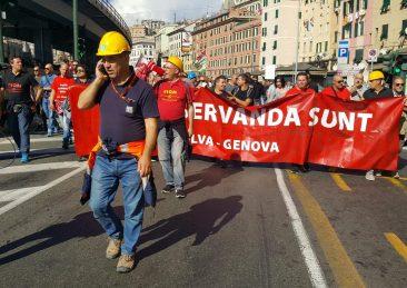 ilva-sindacato-protesta