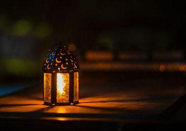 islam_lanterna
