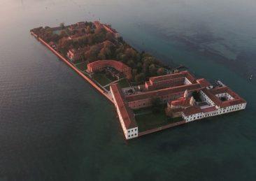 isola venezia