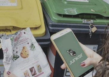 junker app rifiuti