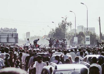 Foto: Sudanese Translators for change/Twitter
