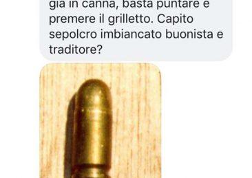 lepore_minacce_proiettile