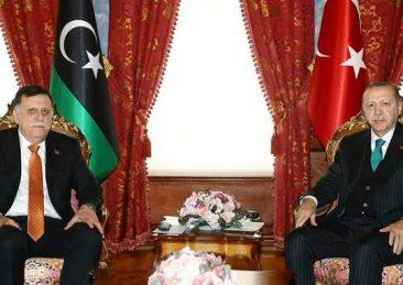 libia-turchia-erdogan-serraj