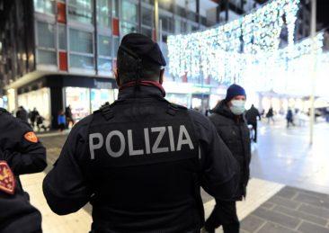 lockdown_polizia