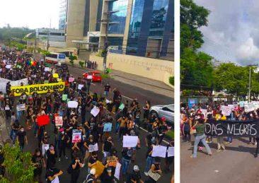 manifestazione-Manaus