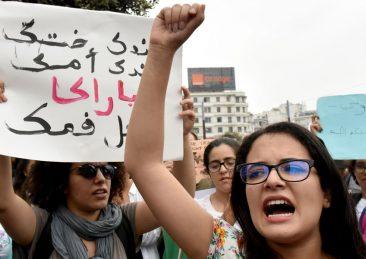 marocco_proteste