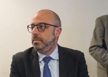 ANTONIO MASTROVINCENZO PRESIDENTE CONSIGLIO REGIONALE MARCHE