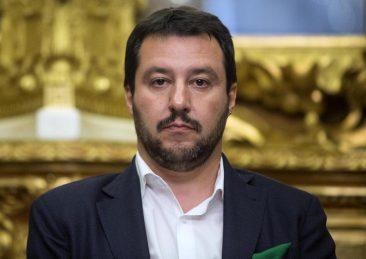 Forza Italia annuncia appoggio a quesiti referendari della Lega Nord