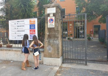 maturita liceo gullace roma
