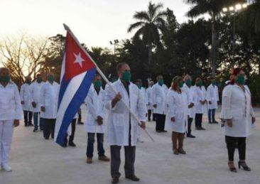medici-cubani-coronavirus