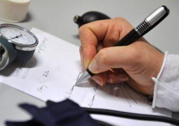certificato medico