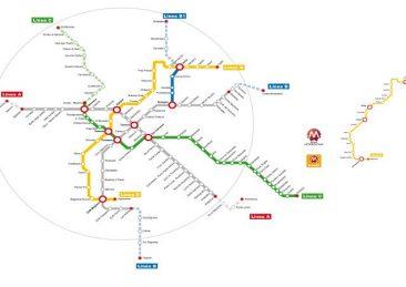 metro-d