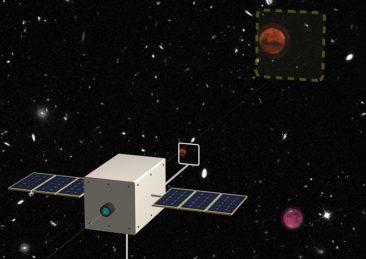 mini-satelliti