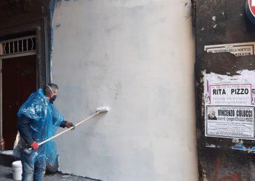 murale luigi caiafa_napoli