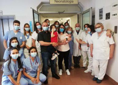 neonatologia reggioemilia