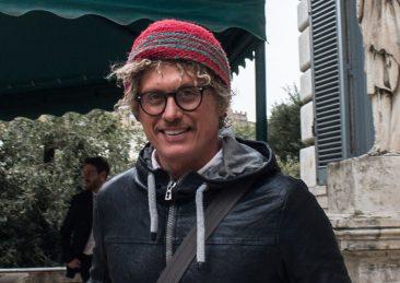 NICCOLO' FABI CANTANTE