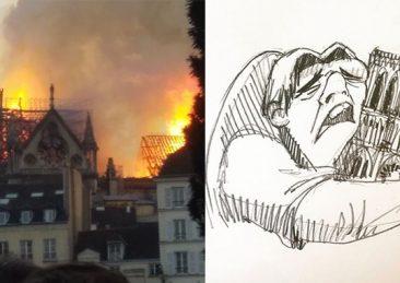 notre-dame_incendio-disegno-gobbo