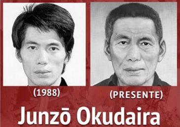 latitante Junko Okudaira