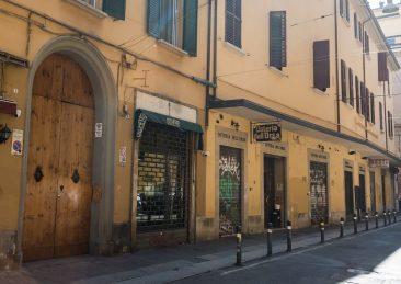 Osteria dell'Orsa Bologna