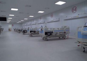 ospedale covid fiera del levante bari