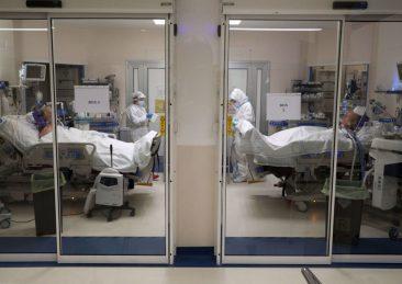 ospedale sant'orsola bologna terapia intesiva covid