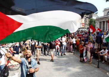 palestina imago