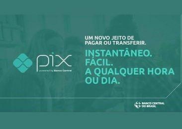 pix brasile