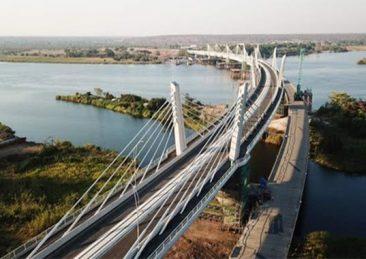 ponte sullo zambesi