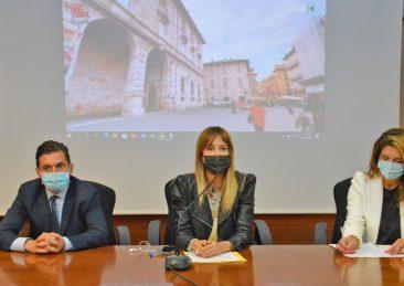 presentazione virtual tour musei marche