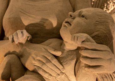 presepe sabbia