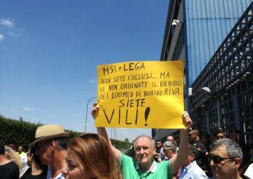 protesta-ex-ilva