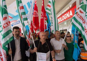 protesta_alpina_aeroporto_marconi