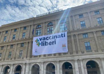 regione liguria vaccinati liberi