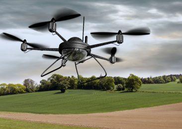 robotica-drone