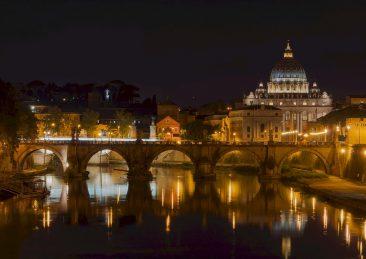 roma-notte