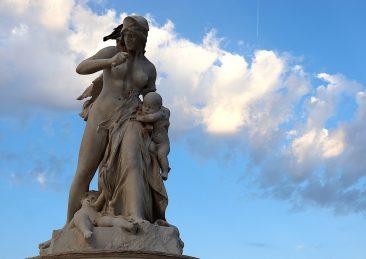 scultura medea