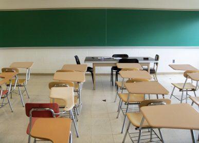 scuola-classe-vuota