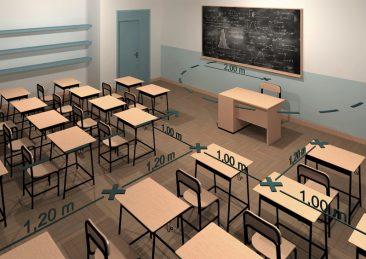 scuola_aula_lavori_distanziamento