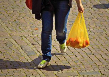 spesa cibo povertà