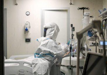 terapia intensiva ospedale coronavirus