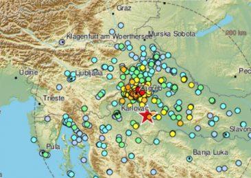 terremoto croazia 29 12 20
