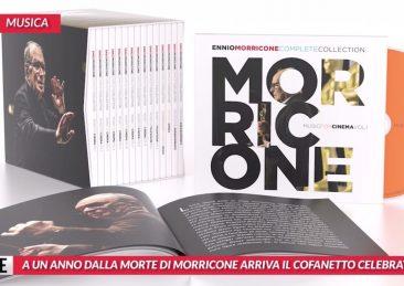 tg musica_29 giugno_cofanetto morricone-min