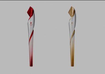 torcia olimpica pechino 2022