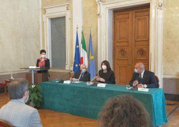 assessore regionale all'Istruzione friuli venezia giulia Alessia Rosolen