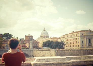 turista-roma