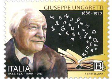 ungaretti-francobollo