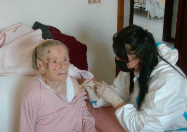 vaccino 109 anni