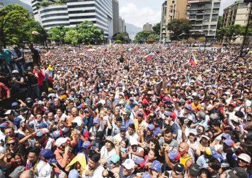 venezuela_manifestazione_proteste