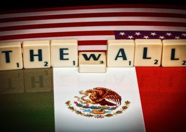 Muro Messico-Usa